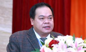 海南省海口市原副市长李杰涉嫌受贿被检察机关立案侦查