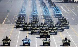 """崔天凯回应美媒称中国阅兵""""秀肌肉"""":美国常打仗确实不用秀"""