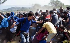 党媒剖析欧洲难民潮根源:鼠目寸光的领导人恰是西式民主特产