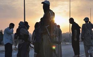 ISIS叛军攻势凶猛两天占四城,美国催促伊拉克换总理