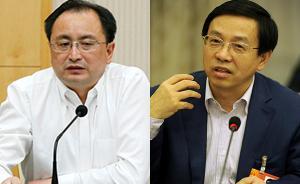 傅明先列为拟任济宁市长考察对象,原市长梅永红加盟华大基因