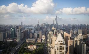 八张图讲清上海区划的百年变迁