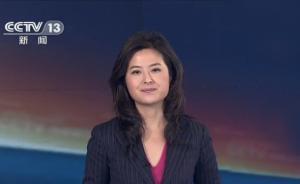 张泉灵长微博详述离职:要跳出去的鱼缸,不是央视不是体制