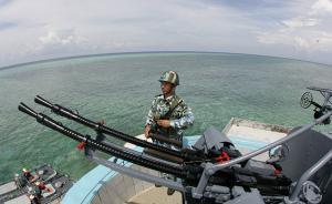 中国军队需警惕气候变化,海平面上升威胁南海造岛