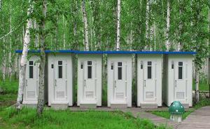 力推景区厕所革命,中国明确3A以上景区等厕所不能超十分钟