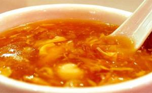 纽约下达鱼翅禁令,各大中餐馆改卖海参燕窝