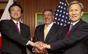 亚洲安全体系的构建须从推动信任与协作开始