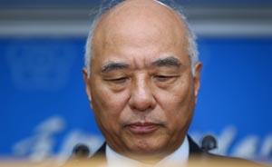 朴槿惠再遭打击,韩国总理候选人放弃提名