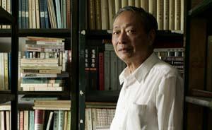 杨天石:我为什么还不写蒋介石传