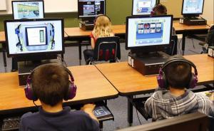 课堂上的科技设备是好是坏?研究显示过多使用致教学质量下降