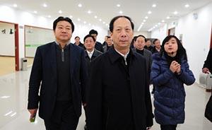 副书记兼掌苏州、1名常委空缺,江苏省委领导班子或调整