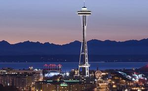 中美新常态|西雅图加紧准备迎接习近平到访