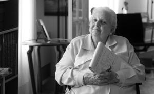 马尔克斯略萨等作家的经纪人卡门·巴尔塞斯去世,享年85岁