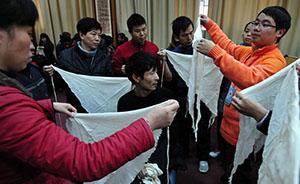 救死扶伤,杭州拟立法鼓励公民参与急救