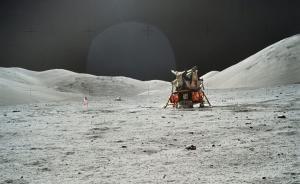 NASA公布8400多张登月照片,还敢质疑阿波罗计划么?