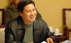 """县官""""安吉现象"""":《卧虎藏龙》取景地十年两任媒体人县长"""