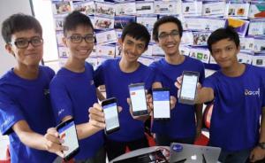 缅甸第一款大选App发布,针对第一代能自由上网的年轻人