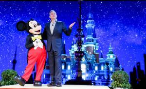上海迪士尼度假区启动大规模社会招聘,为明年开园做准备