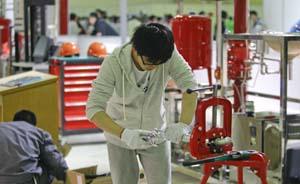 职业教育方面投入力度空前:国家财政十年投1.2万亿