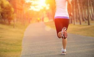 一个坚持跑步10年的人,TA的世界将被如何改变?