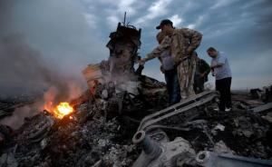 荷方公布马航MH17空难调查结果:系被山毛榉导弹击落
