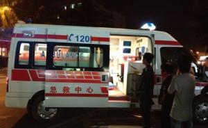 """河南""""郑州房妹案""""爆料人被打成重伤昏迷,警方正调查"""