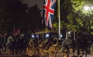 习近平访英行程时间表正式公布:王室成员几乎全程陪同