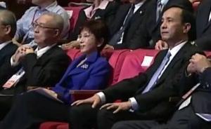 国民党废止洪秀柱参选提名,征召朱立伦角逐台湾地区领导人