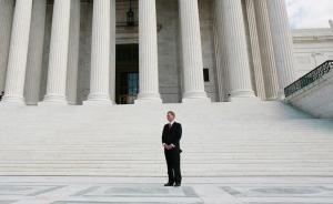 美国最高法院年度报道|残酷的凶案与非常的惩罚