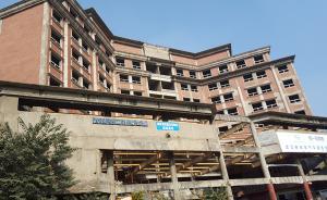 武汉一国土局持假土地证参股建酒店,官方:经手官员都被抓了