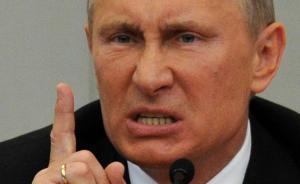 """普京谈空袭叙利亚决策:童年经历教我""""非打架不可就先动手"""""""