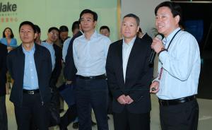 证监会主席肖钢苏州调研:推动多层次资本市场发展