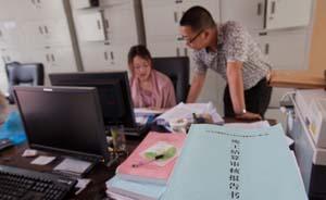 审计整改要列出任务清单和时间表,10月底报国务院