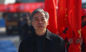 宁波市人大常委会接受副市长寿永年辞职,请辞系浙江省委提议