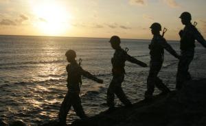 """国防部回应""""维护南海主权是否含动武"""":将采取一切必要措施"""