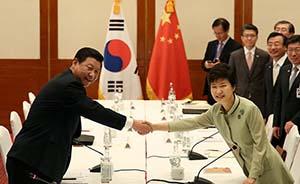 涨知识 | 三千字读懂中国与朝鲜半岛三千年纠葛