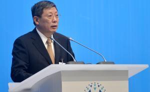 上海市长杨雄:政府对创新活动管的仍太多,必须作出大调整