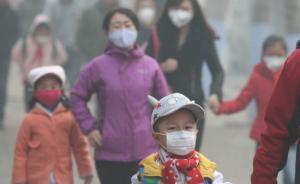 直击| 供暖季东北三省遭雾霾侵扰,哈尔滨空气质量指数爆表