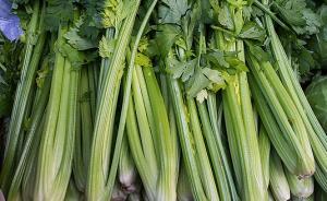 食药监总局通报2批次不合格蔬菜,京客隆燕郊店香芹农药超标