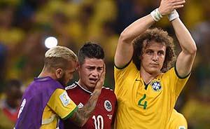 环球眼   没有了内马尔的巴西队还有什么用呢?