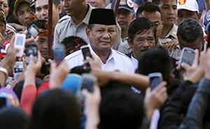 """印尼大选即将开锣,""""社交媒体之国""""怎么选总统?"""