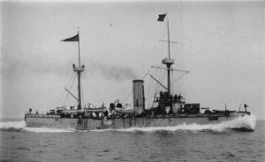 """国家文物局确定""""丹东一号""""沉船身份:它就是致远舰"""