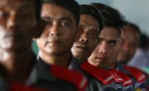 缅甸大选在即:仰光全城戒备酒店禁发敏感信息