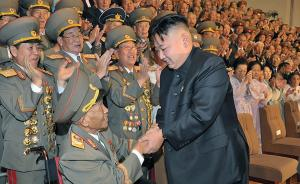 释新闻丨为何金正恩亲自为人民军元帅李乙雪主持国葬?