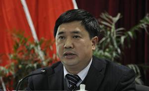湖北恩施州财政局局长王金维今晨在家跳楼身亡