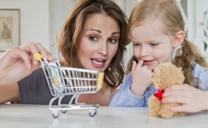双十一选什么玩具?这份涵盖新生儿到4岁宝宝的清单超实用