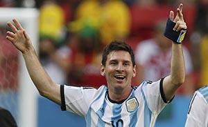 球评   欧洲VS南美,世界杯的秩序回来了