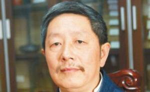 专访蒋庆:中国应主要通过礼乐解决社会问题,比完全靠法律好