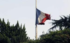 李克强就巴黎系列恐怖袭击事件向法国总理瓦尔斯致慰问电