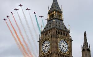 """IS宣称对巴黎多起恐怖袭击负责,叫嚣""""下个目标是伦敦"""""""